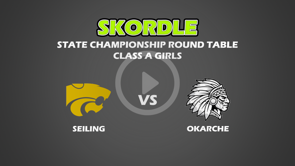 Class A Girls Round Table