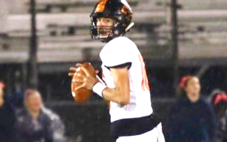 Coweta Ready to Enter 5A Title Picture