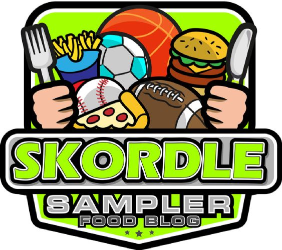 SKORDLE SAMPLER - Week 9 (2021)