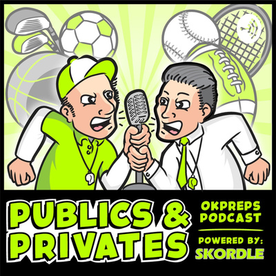 PODCAST: Time to tackle some public/private discussion