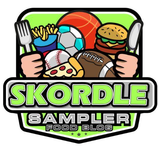 SKORDLE SAMPLER - Week 3 (2020)