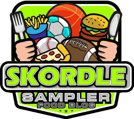 SKORDLE SAMPLER - Week 8 (2021)