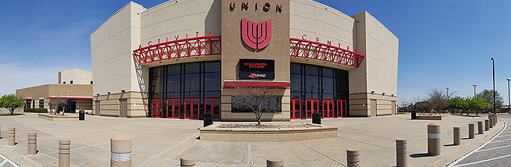 BREAKING NEWS: Union Schools 'to reevaluate' nickname, mascot